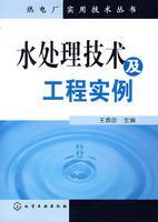 热电厂实用技术丛书--水处理技术及工程实例