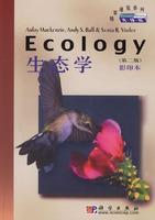 生态学(影印本第二版)