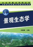 生态学重点学科丛书景观生态学