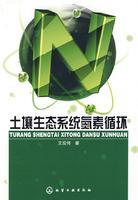 土壤生态系统氮素循环