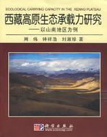 西藏高原生态承载力研究——以山南地区为例