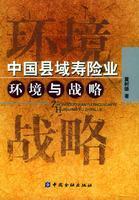 中国县域寿险业环境与战略