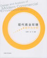 现代商业环境设计与分析